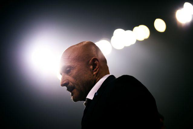 Inter-Napoli, parole Spalletti dividono i tifosi. E la società non ha gradito