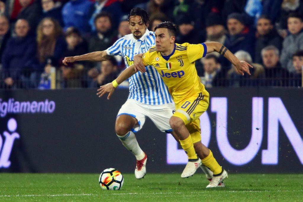 Juventus, Dybala ha l'accordo con l'Atletico Madrid: i dettagli