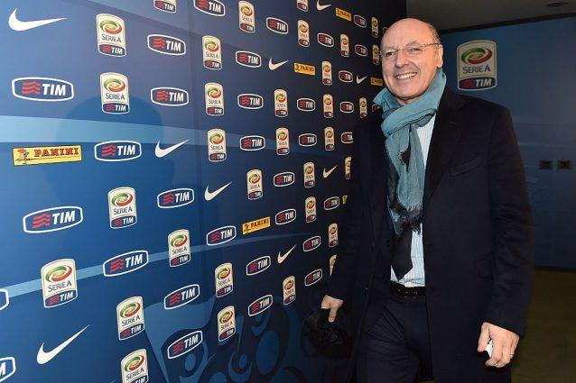 Calciomercato Juventus, Marotta su Emre Can: