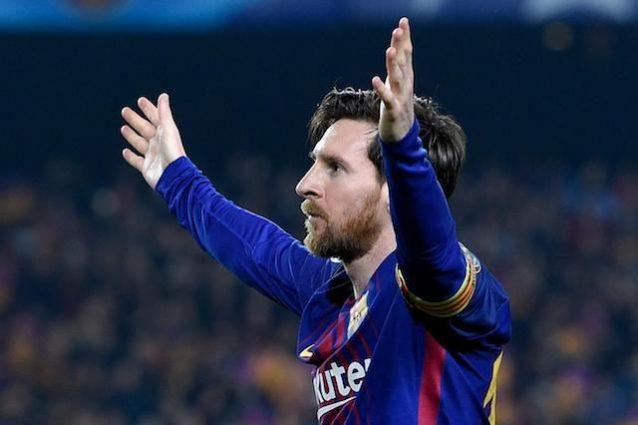 Barcellona, Messi preoccupa: