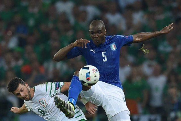 Italia, dubbio Chiellini: ko muscolare contro la SPAL, c'è Ogbonna