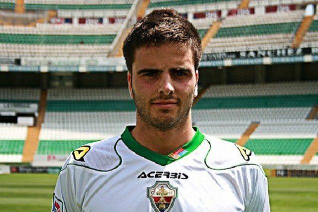 Giocatore dell'Albacete cade giù dall'hotel, ha tentato il suicidio?