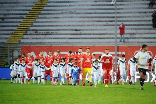 Serie B - Perugia, sbagliò a pronunciare il nome di Astori. Speaker licenziato