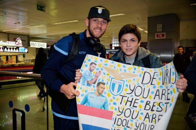 Inter, De Vrij vicinissimo: se salta pronto un argentino