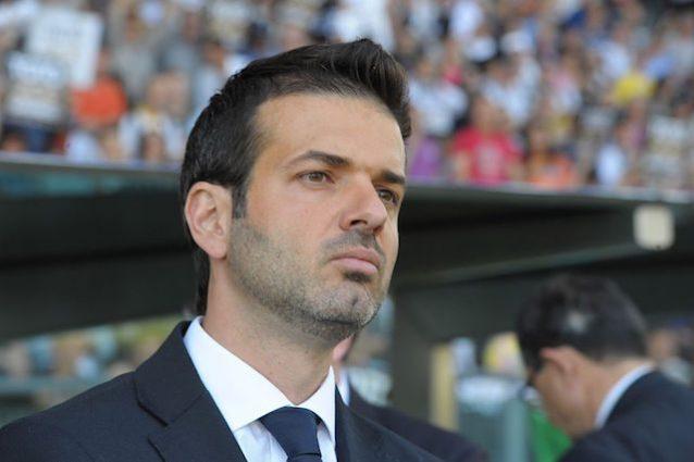 Flop Stramaccioni, l'ex tecnico Inter esonerato dallo Sparta Praga