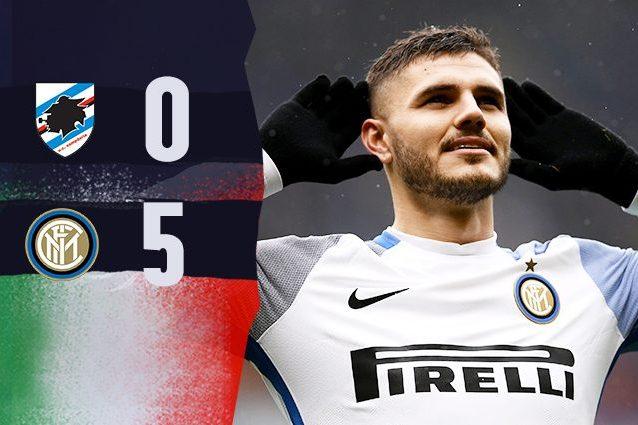 Sampdoria-Inter, Spalletti: