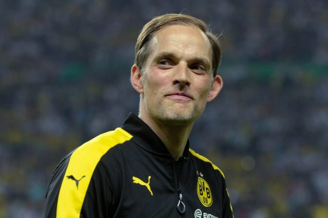 Arsenal, dalla Germania: Tuchel ha già firmato con i Gunners