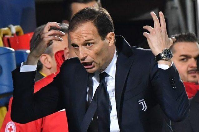 Crotone-Juve, le probabili formazioni: Marchisio per sostituire Pjanic