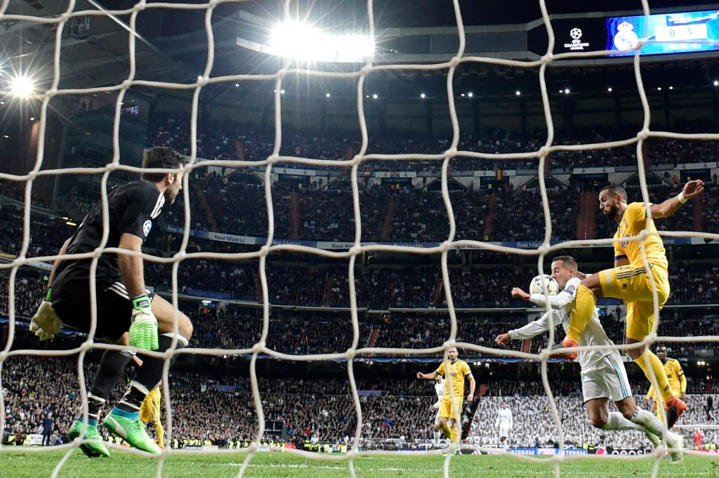 Maradona pro Juve: