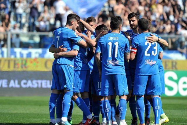 Serie B - La gran bagarre per il secondo posto