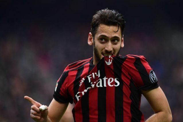 Milan-Sassuolo 1-1, Kalinic risponde a Politano