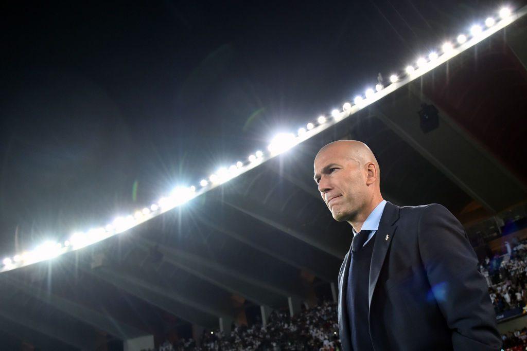 Real, Illgner: 'Rimonta Juve? Un errore di Zidane'