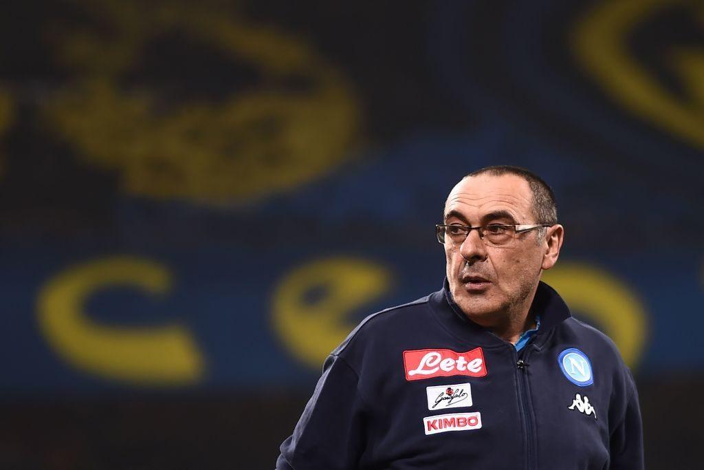Serie A Tim: probabili formazioni di Milan-Napoli