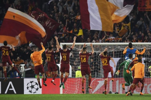 Champions League, Liverpool-Roma e Bayern Monaco-Real Madird in semifinale