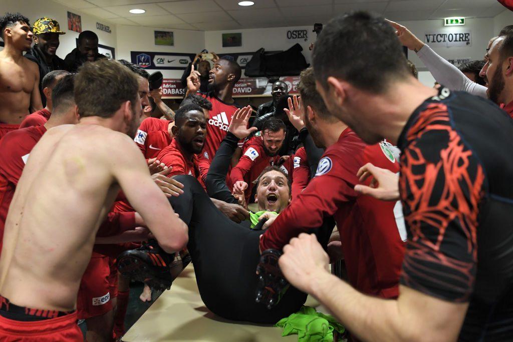 Miracolo Les Herbiers. In finale di Coppa di Francia, aspettando il PSG