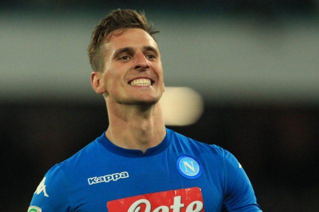 Juve-Napoli, le ultime: Milik mette in difficoltà Sarri, Pjanic indispensabile per Allegri