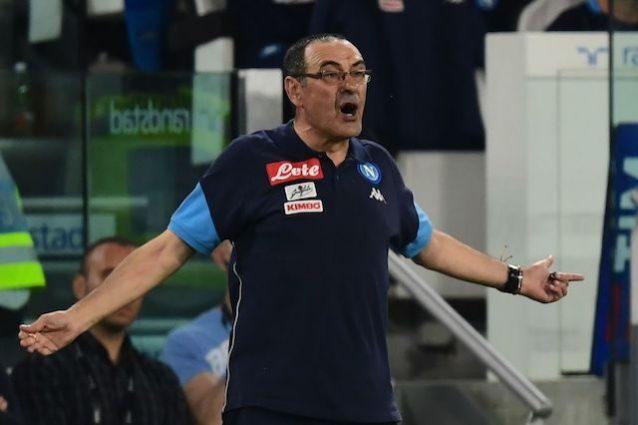 Napoli, mercato e un'insidia: come il Chelsea tenta Sarri e 2 calciatori