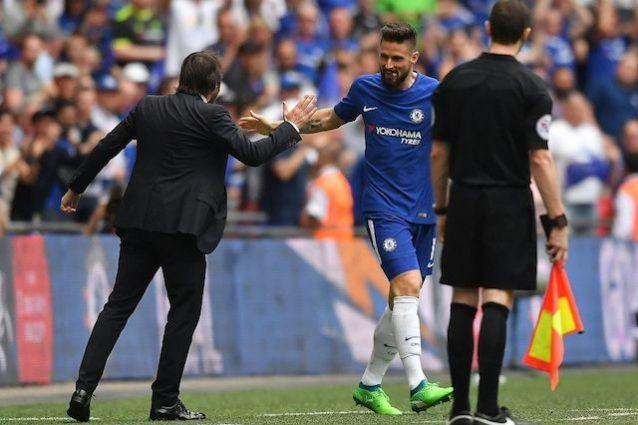 Fa Cup, Chelsea-Southampton 2-0: finale Conte contro Mourinho