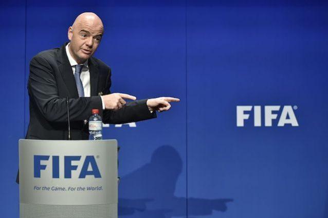 La Fifa pensa alla rivoluzione sul mercato: addio ai prestiti