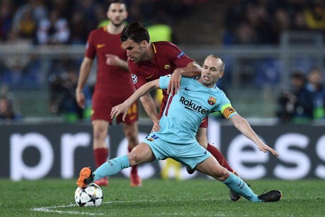 Barcellona, Iniesta ammette: