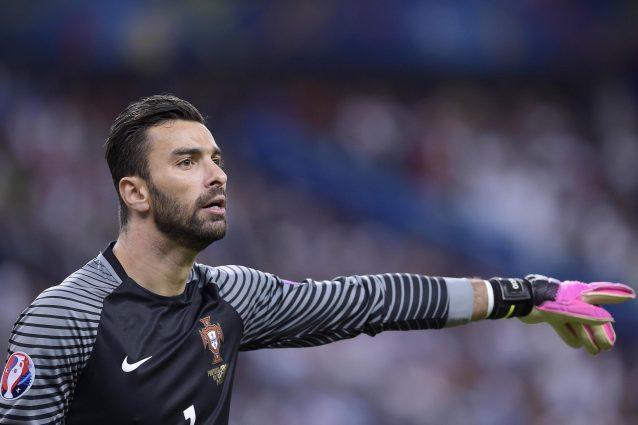Calciomercato Napoli, irrompe Rui Patricio per il dopo Reina