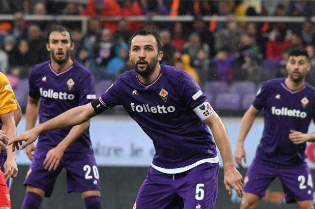 Il Milan guarda ai parametri zero: anche Badelj nel mirino