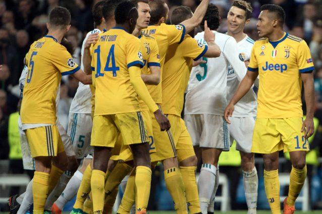 Real Madrid-Juventus: Sergio Ramos sarà punito