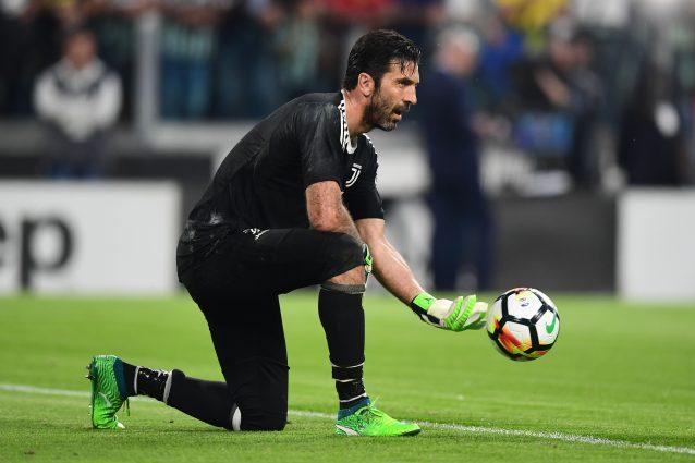 Juventus, Buffon striglia i compagni dopo la sconfitta col Napoli