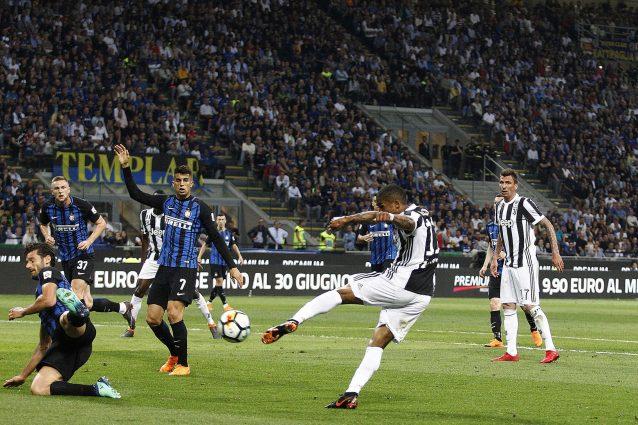 Inter-Juventus, Allegri: