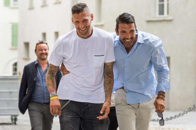 Materazzi: 'Se a Madrid ci fossi stato io al posto di Buffon...'