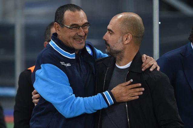 Sacchi: 'Juve-Napoli è storia contro gioco. Guardiola mi ha detto che...'