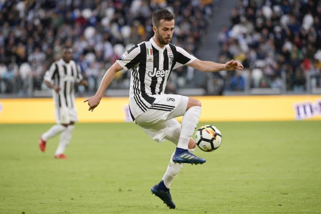 Juventus, i convocati per il Napoli: Pjanic-Mandzukic sì, Marchisio no