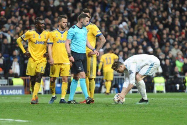 Real-Juve, la sentenza di Cesari:
