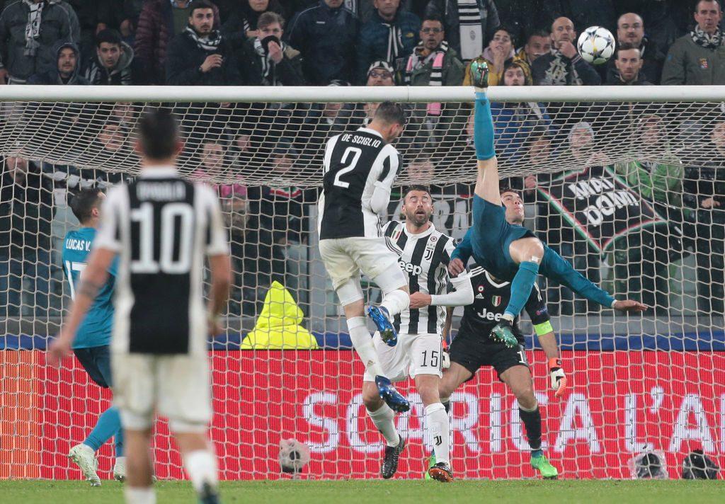 Calciomercato Juventus, Cristiano Ronaldo? Marotta sorride: