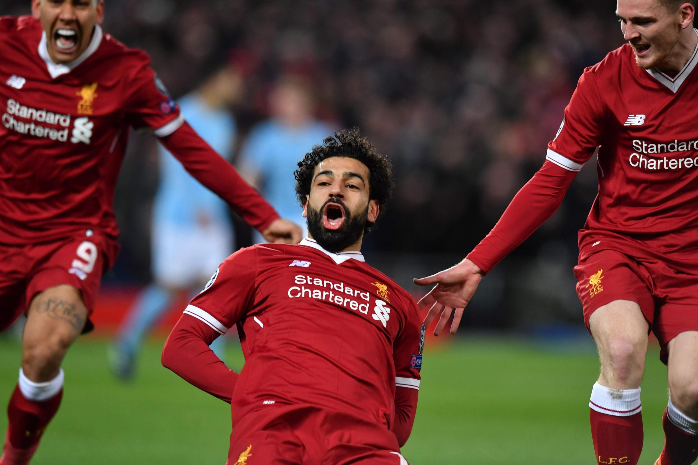 Champions, Manchester City-Liverpool e Roma-Barcellona: i pronostici Video