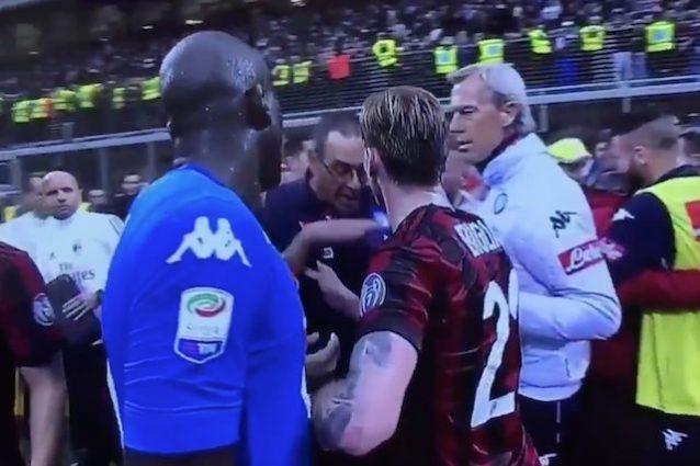 Gattuso sullo sfogo di Buffon: