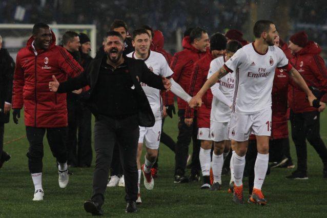 Milan, accordo raggiunto per il rinnovo di Gattuso: i dettagli
