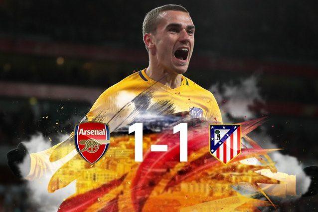 Arsenal, Wenger: