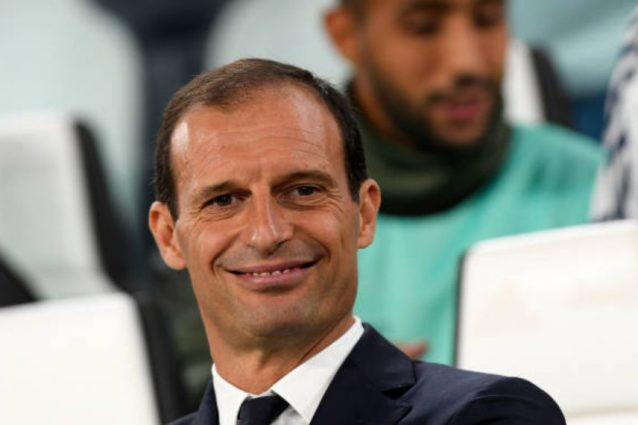 Juventus, Allegri: ''Percentuale di restare altissima. Buffon? Saprà cosa fare''