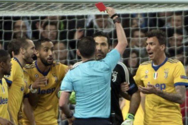 Juventus, Buffon: l'Uefa apre due procedimenti disciplinari dopo Madrid