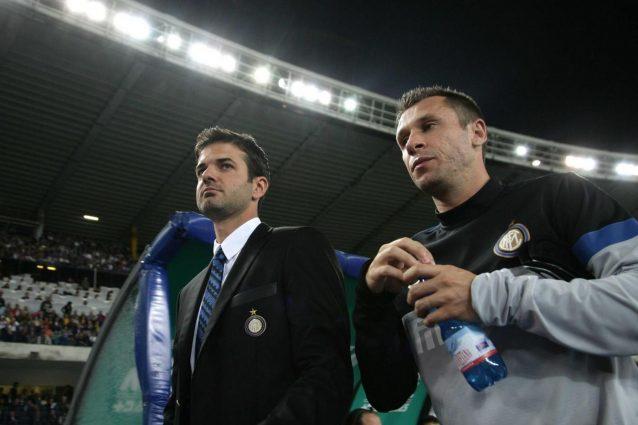 Cassano contro Stramaccioni: