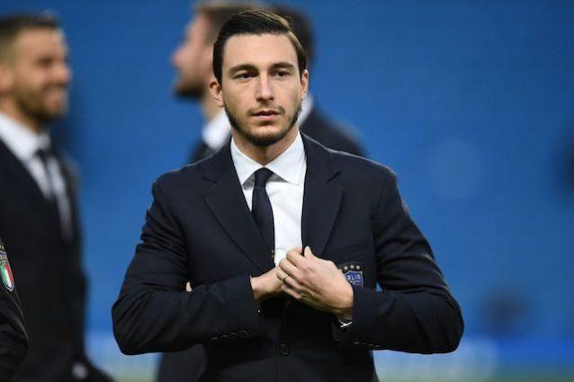 Darmian Juventus, Marotta prova a riportarlo in Italia: le ultime