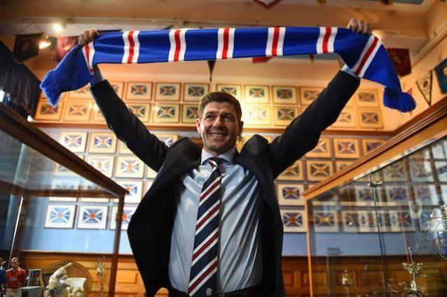 Rangers, accordo con Steven Gerrard: è il nuovo allenatore