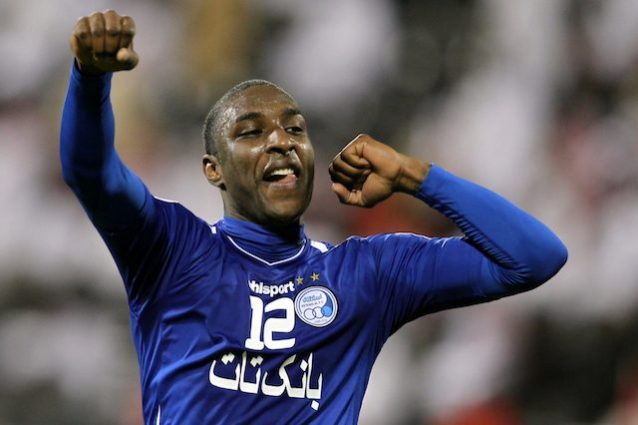 Jlloyd Samuel è morto in un incidente stradale