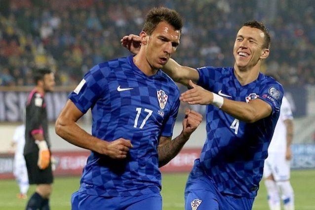 I 32 preconvocati della Croazia per i Mondiali