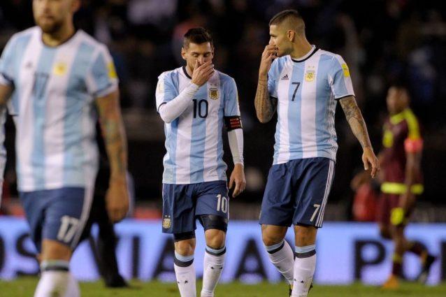 Argentina, c'è tanta Italia nei 35 preconvocati