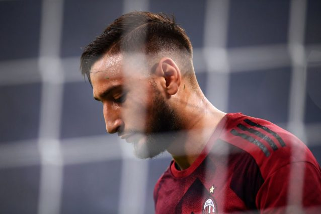 Calciomercato Napoli, arriva l'annuncio di Raiola su Balotelli