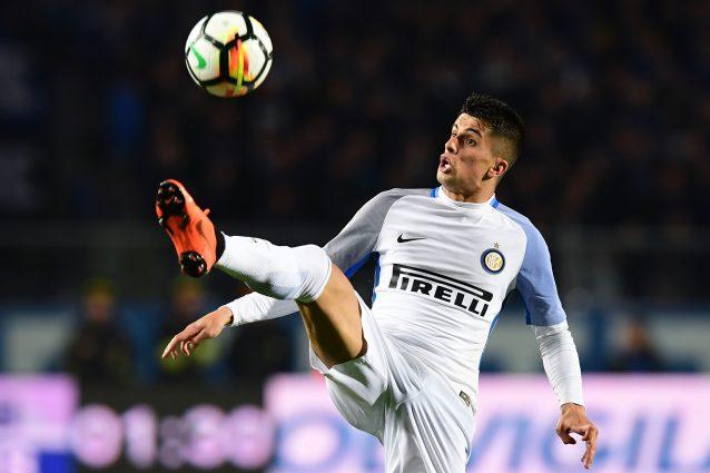 Inter, nella corsa a Cancelo spunta anche il City