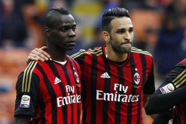 Balotelli, l'esilarante messaggio in italiano dell'ex compagno Rami: