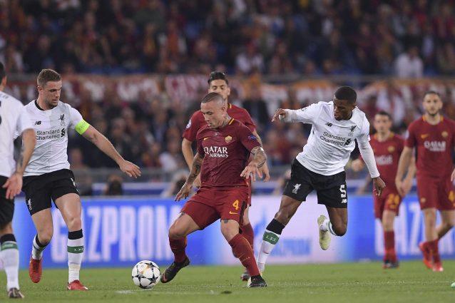 Roma, Nainggolan si scusa: